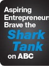 Aspiring Entrepreneurs Brave the Shark Tank on ABC