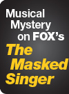 Musical Mystery on FOX's The Masked Singer