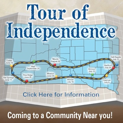 Tour of Independence
