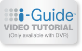 iGuide Video Tutorial