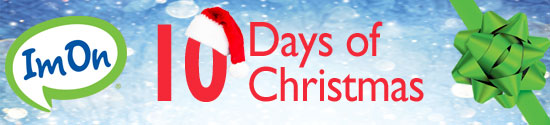 10 Days of Christmas - Download Images to View