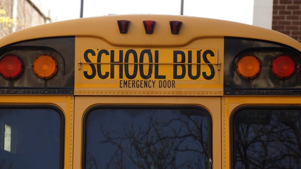 Driving Tips For A Safe School Year