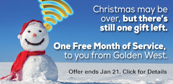 One Free Month