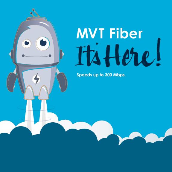 MVT Fiber Is Here!