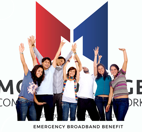 Emergency Broadband