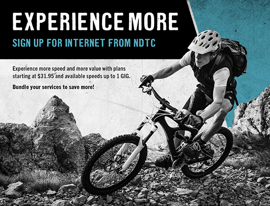 Experience More Internet