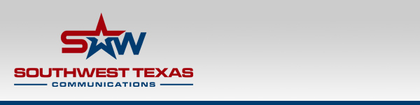 Link to SWTexas Communications