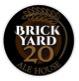 Brickyard 20 Ale House Logo