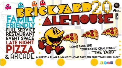 Brickyard 20 Alehouse