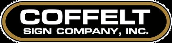 Coffelt Sign Company Inc