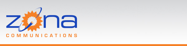 Link to Zona Communications