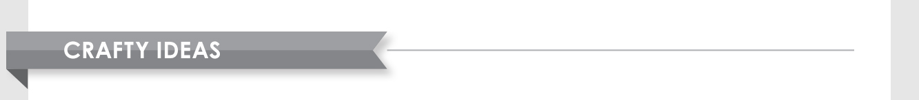 "<!-- CRAFTY IDEAS -->"" width=""640″ height=""70″ border=""0″> </td></tr> <tr valign="