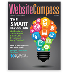 Spring 2014 Website Compass