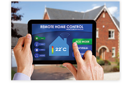 Home Automation Makes Life Easier