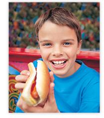 Hot Dog Month