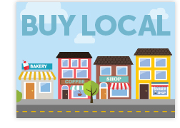 Buy Local - Download Images to View