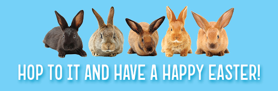 Happy Easter - Download Graphics to View