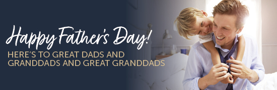 Happy Father's Day - Download Graphics to View